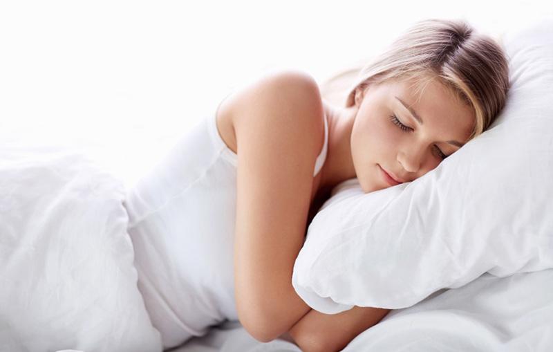 Chế độ ngủ ban đêm