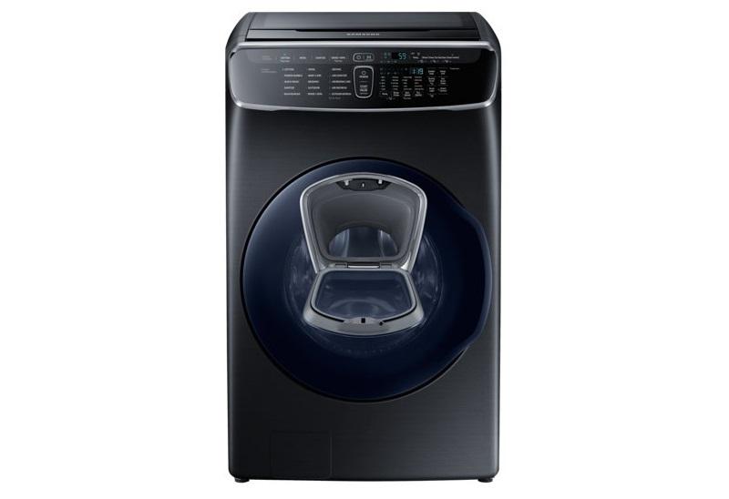 Cửa giặt phụ Add Door tiện lợi