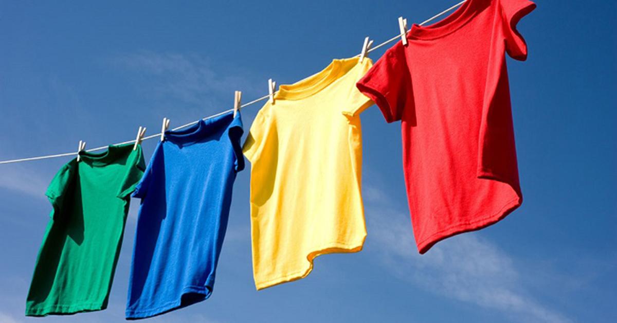 Chế độ giặt nhanh 15 phút