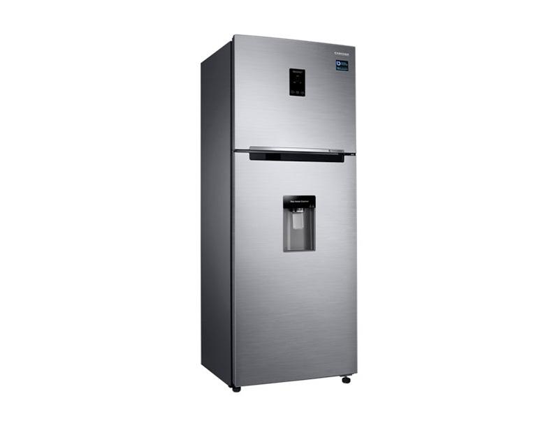 Tủ lạnh Samsung RT32K5932S8/SV với thiết kế hiện đại