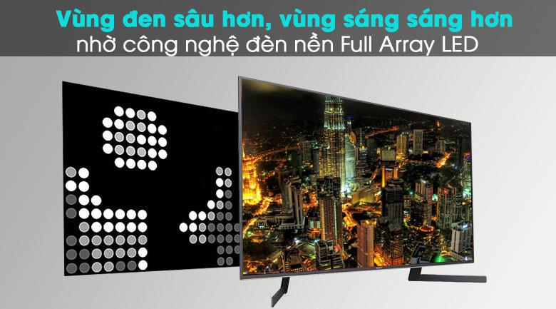 Android Tivi Sony 4K 49 inch KD-49X9500H - Full Array LED và X-tended Dynamic Range™ PRO