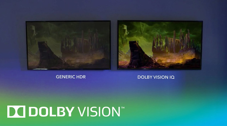 Android Tivi Sony 4K 49 inch KD-49X9500H - Dolby Vision