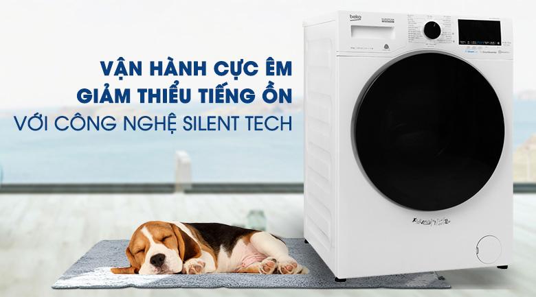 Silent Tech