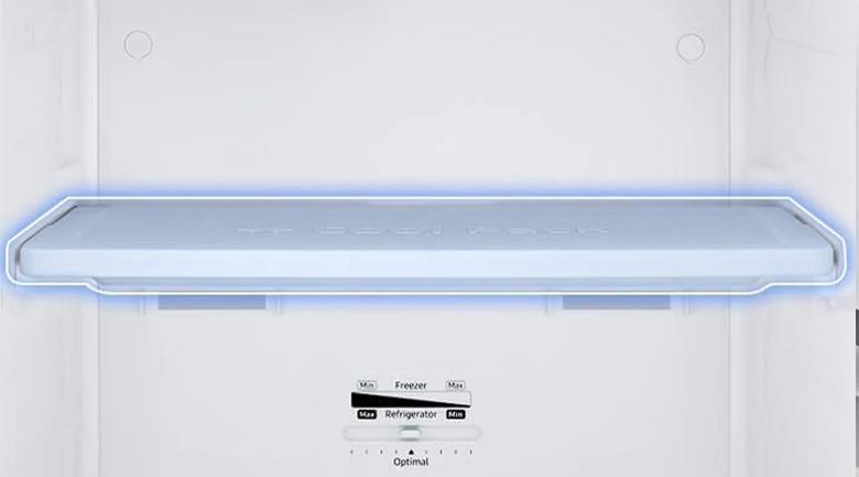 Mr.Coolpack - Tủ lạnh Samsung RT20HAR8DBU/SV